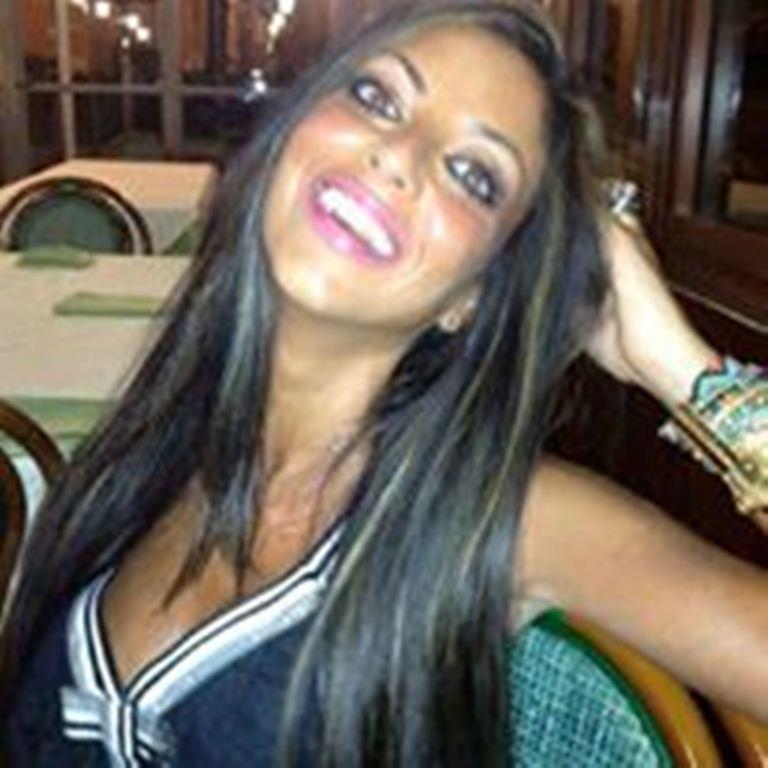 Tiziana Cantone, la 31 enne campana