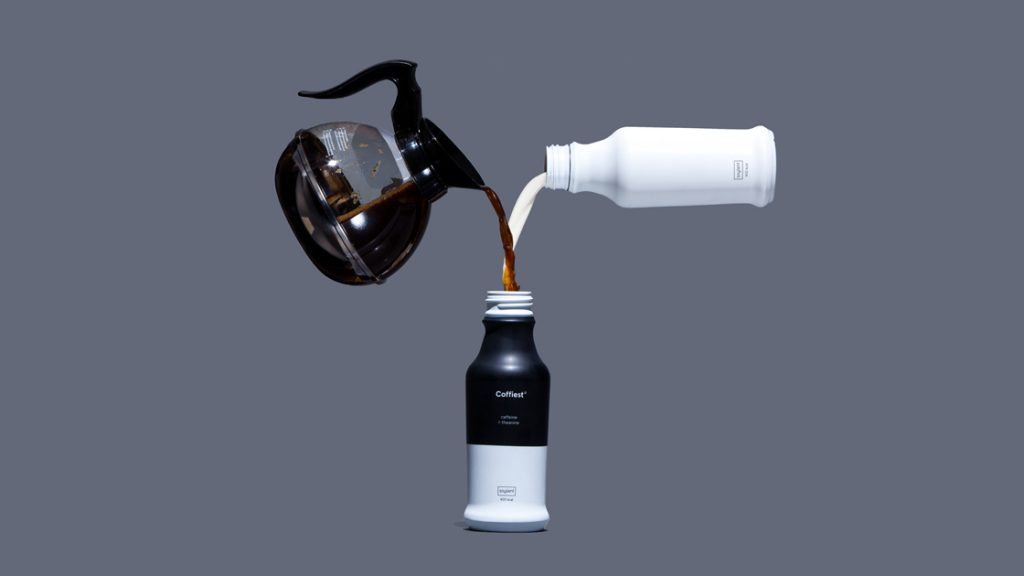 coffiest tutto il gusto del caffè