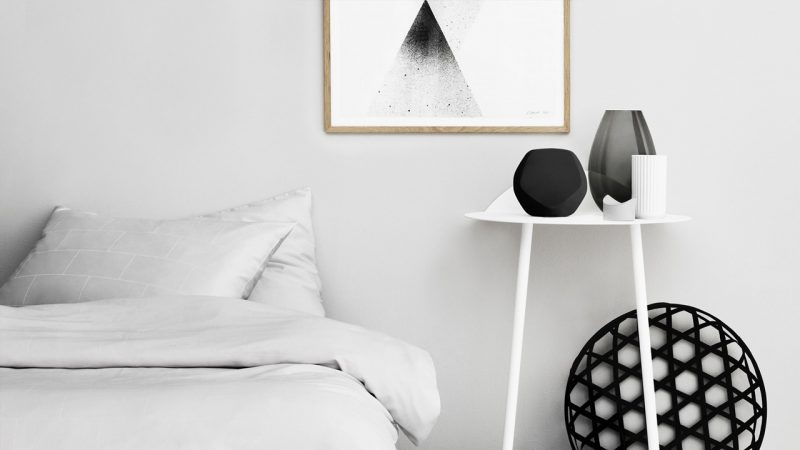 BeoPlay S3 design