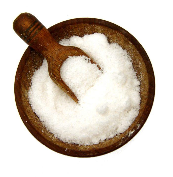 utilizzi del sale