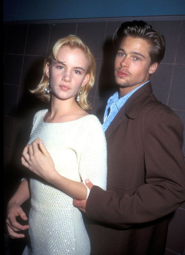 Amori Brad Pitt