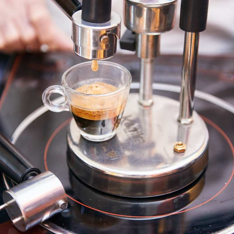 kamira moka caffè