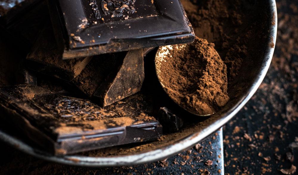 crema al cacao contro la cellulite