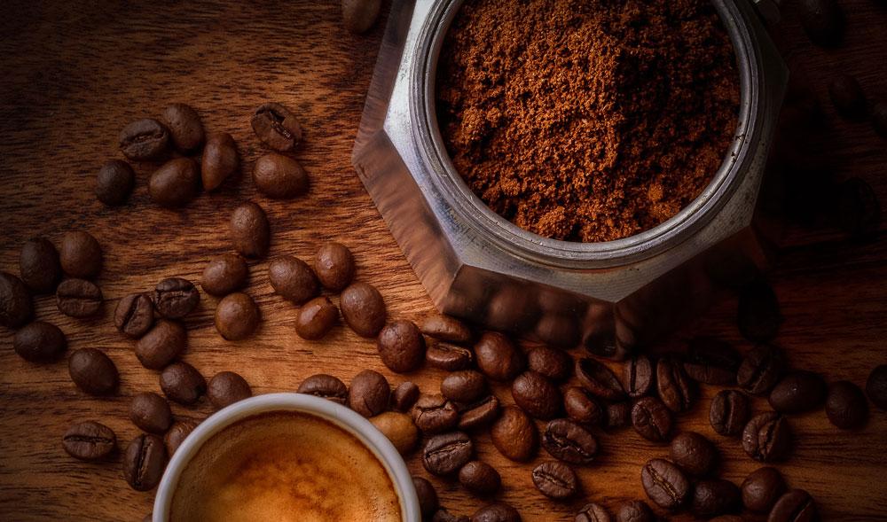 crema al caffè contro la cellulite