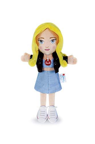 bambola della ferragni presentazione