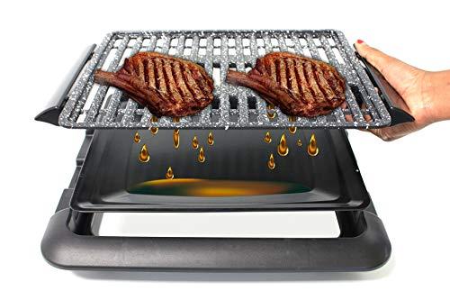 grigliata grasso