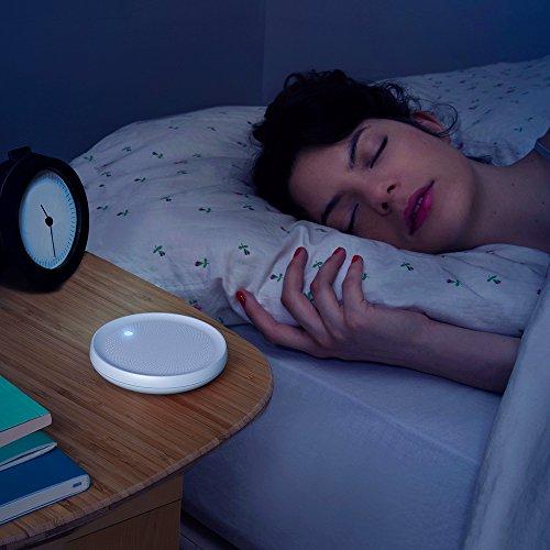problemi a dormire usa il metronomo luminoso
