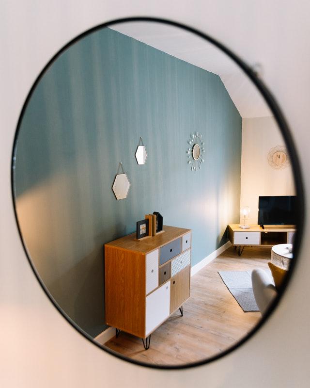 casa piccola specchi