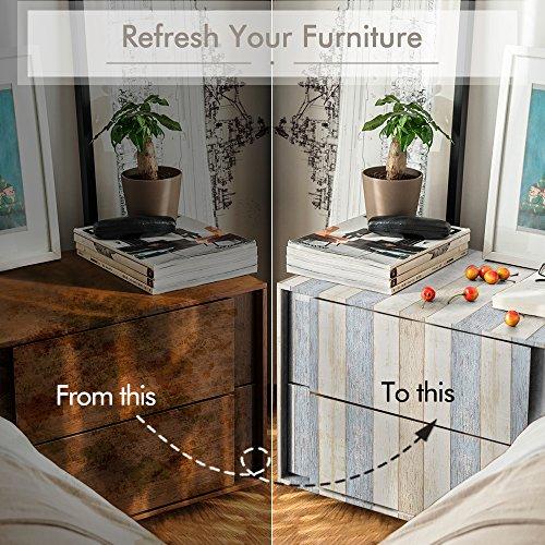 rinnovare una casa in affitto con adesivi