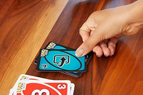 il nuovo gioco di carte di mattel