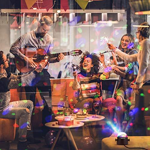 festa a casa musica