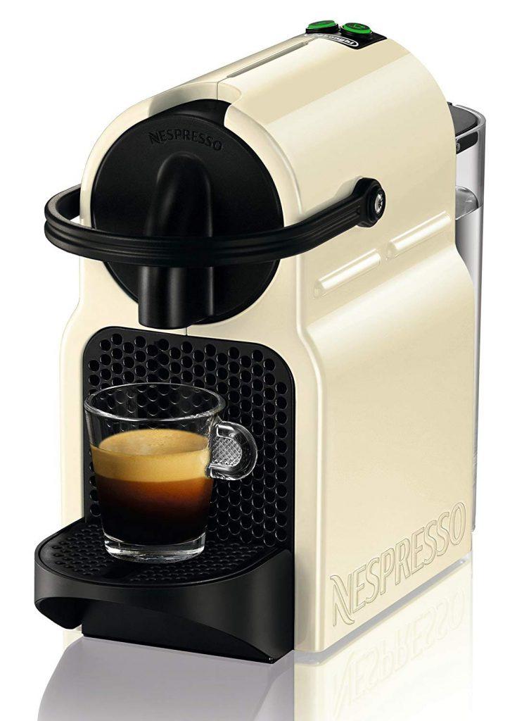 macchinetta del caffè Inissia Nespresso
