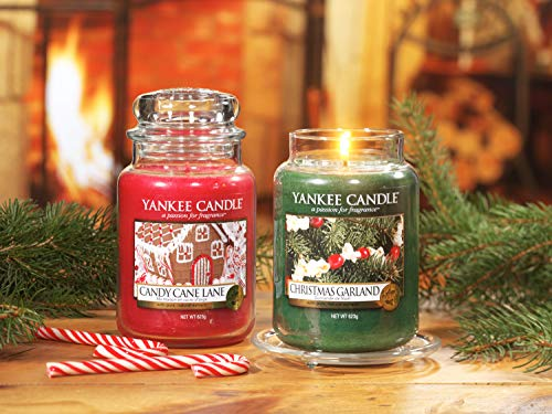 yankee candle natalizie