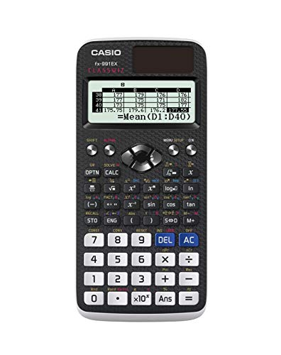 calcolatrice scientifica casio