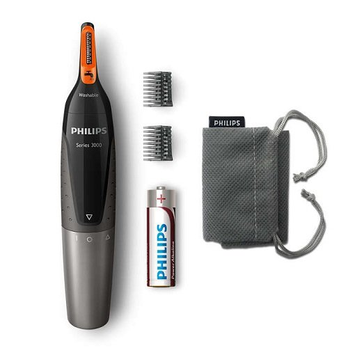 barba perfetta con philips