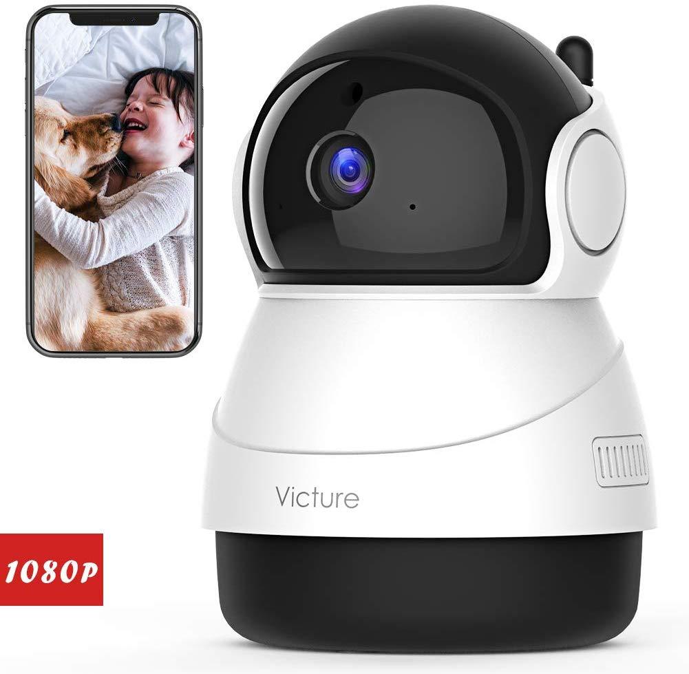 telecamera di sorveglianza smart