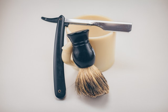 strumenti per barba