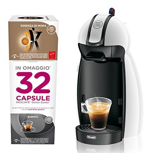 dolce gusto caffè in capsule
