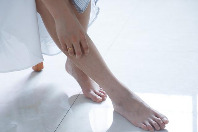 epilatore per le gambe