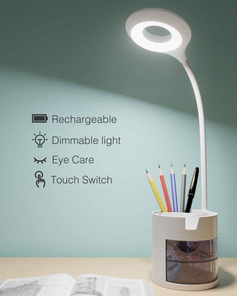 lampada per l'ufficio perfetto